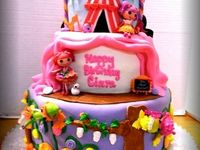 The biggest Cake board in Pinterest!