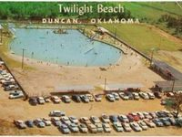 1000 Images About Twilight Beach Swimming Pool On Pinterest Water Parks Oklahoma And