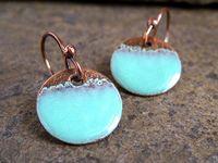copper enamel