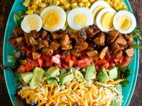 Sometimes #healthy, never wimpy  Salads and Dressing  Board