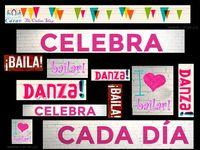 Celebra la vida / Frases, momentos e imagenes para celebrar