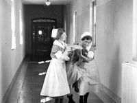 The Dark And Shameful History Of Mental Healthcare In America And Beyond...