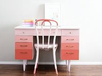 Painted/Upholstered Furniture Inspiration