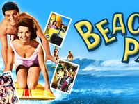 beach party fun / I like beach parties especially if vincent price shows up!
