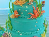 Bubbles Guppies Birthday Idea's