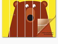 Poznajcie Pucia I Jego Wesola Rodzinke Spedzajac Z Nimi Caly Dzien Ten Sympatyczn Childrens Books Illustrations Children Illustration Childrens Illustrations