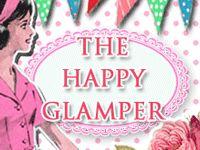 GRANNY LOVES  { GLAMPING }  !!!!,,,