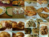 ... food lovers on Pinterest | Finger foods, Lasagne and Ratatouille