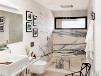 Bathrooms II