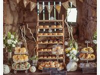 event planning | dessert table