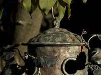 Bird houses, feeders and stuff