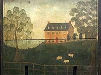 PRIMITIVES:  Murals & Folk Art