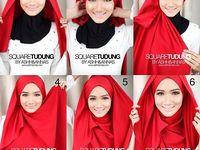 fashion hijaber