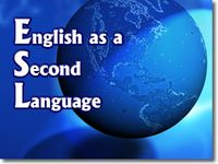 English language, Learning english and Preschool