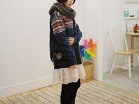 Mori Girl and Mori Girl inspired fashion.