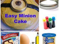 minion food