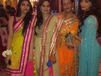 Indian Celeb Marriages / Indian Celeb Marriages Courtesy : crazy paparazzi