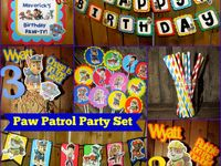 Birthday party ideas for 2nd birthday