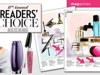 Highlights of media coverage on Avon, mark and its products in magazines, blogs and websites. To order any of the products featured, contact Darlene Harris-Williams, Edmonton Avon Lady at https://www.facebook.com/Shop.Avon.With.Darlene