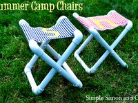 Camping/ Summer
