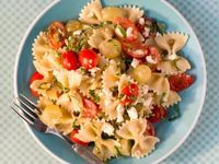 about PASTA: BOW TIES-FARFALLE on Pinterest | Bow Tie Pasta, Pasta ...