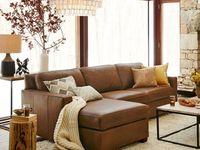 Apartment-Living room