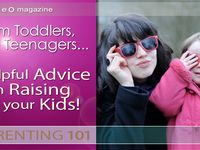 Kids - How To Raise Them