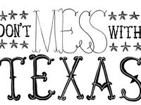 For the ♥ of TEXAS