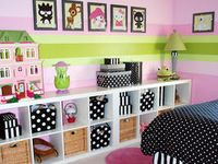 For The Girls Rooms