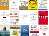 some inspirational and motivational books worth reading