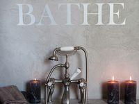 :: Bath's That Create A Splash ::