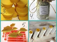 DIY Bath Products and Pampering
