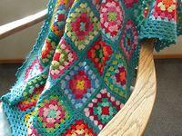 crochet love... x