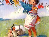 Vintage Children's Illustrations