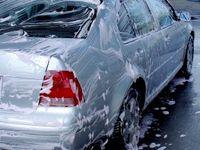 Autonomous car wash / Autonomous car wash