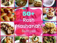 ... Feast Days on Pinterest | Rosh hashanah, Passover recipes and Sangria