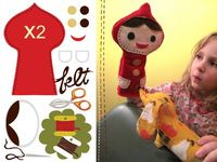 Amigurumi & Stuffed toys