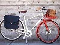 Bicicletas.