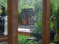 Urban Backyard Gardening / Inspiration to create our relaxing and magical backyard!