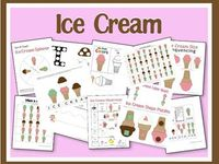 Summer crafts, activities and printables.