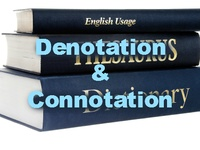 1000+ images about Connotation/Denotation on Pinterest | Guidance ...