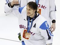 Hockey - Finland