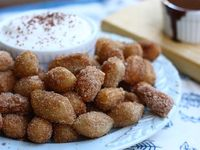 ... about Sweet Tooth - Cinnamon. on Pinterest | Pastries, Churro and Buns