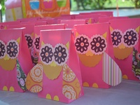 Party, Baby Shower and wedding shower Ideas!