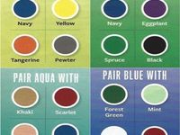 Colors blocks