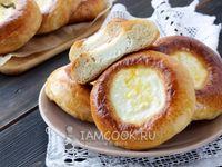 Пироги / Пирожки / Все новые фото-рецепты пирожков на сайте IamCOOK.RU