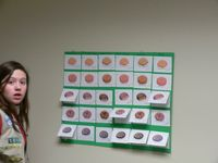 Daisy Girl Scout Cookie Ideas