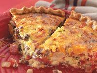... Frittatas on Pinterest | Quiche, Quiche Recipes and Quiche Lorraine