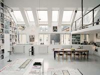Fabulous interior