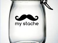 Mustache!!!!